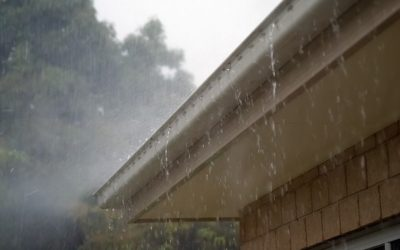 5 Reasons Why You Have A Leaking Roof