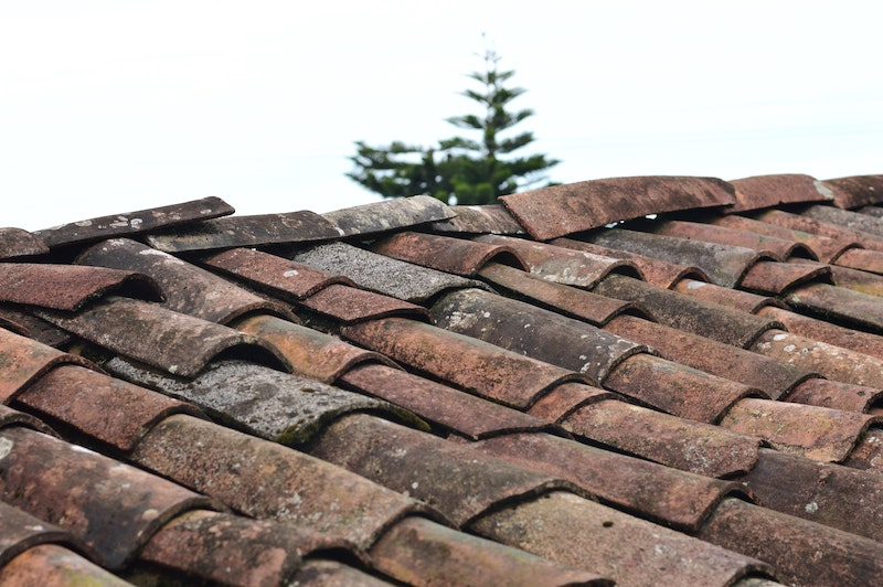 How To Restore A Tile Roof